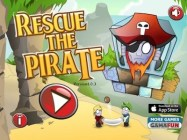 Rescue the Pirate