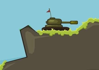 tank tank challange cool math games 4 kids. Black Bedroom Furniture Sets. Home Design Ideas