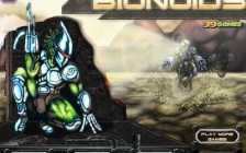 Bionoids