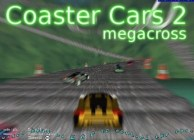 Coaster Cars 2: Megacross