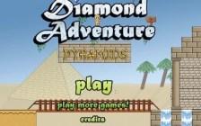 Diamond Adventure Pyramids