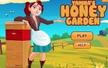 Yamina's Honey Garden