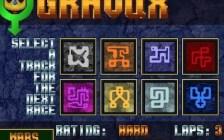 GRAVQX