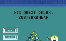 Dig Quest: Deluxe