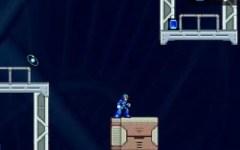 Megaman X RPG