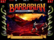 Barbarian Warrior (2 Players Game)