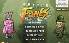 Battle Fones