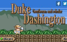 Duke Dashington
