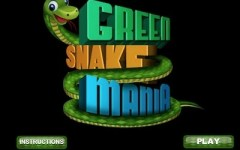 Green Snake Mania