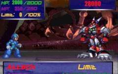 Megaman X : Virus Mission