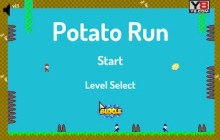 Potato Run