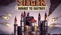 Sieger Rebuilt to Destroy