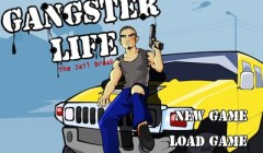 Gangster Life – The Jail Break