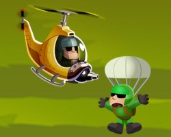 helicopter master