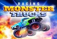 Racing Monster Trucks