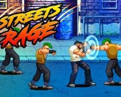 street rage fighter