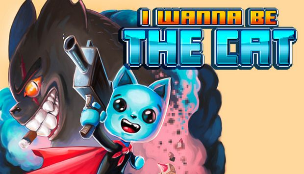 I wanna be The Cat Free Download