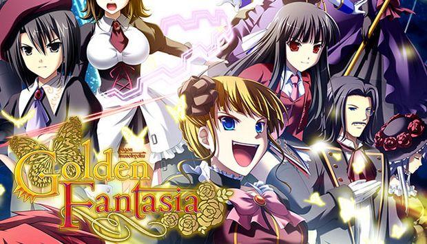 Umineko: Golden Fantasia Free Download
