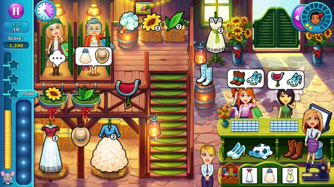 Free Download Fabulous – Angela's Wedding Disaster PC Game