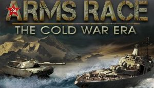 Arms Race – TCWE Free Download (ALL DLC)