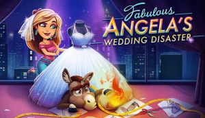 Fabulous – Angela's Wedding Disaster Free Download