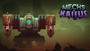 Mechs V Kaijus Free Download