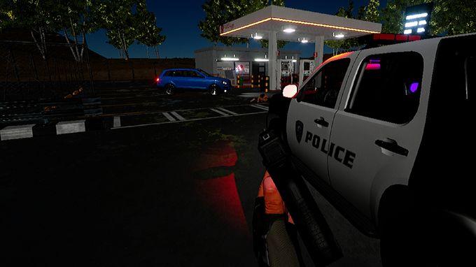 Police Enforcement VR : 1-King-27 Torrent Download