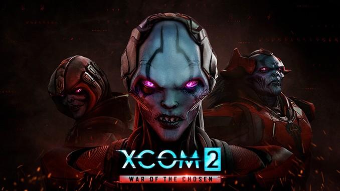 XCOM 2: War of the Chosen Free Game Full Download