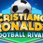 Ronaldo Soccer Rivals - Become a Futbol Star
