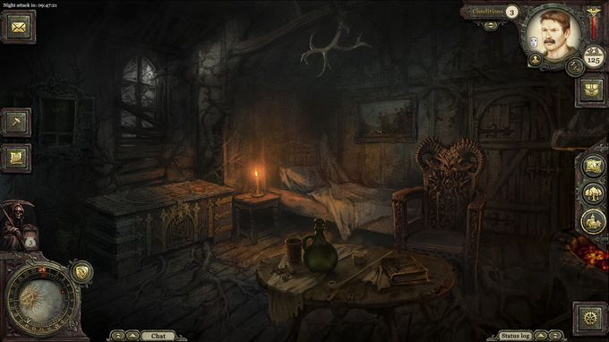 Grimmwood - They Come at Night Torrent Download