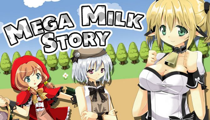 Mega Milk Story Free Download