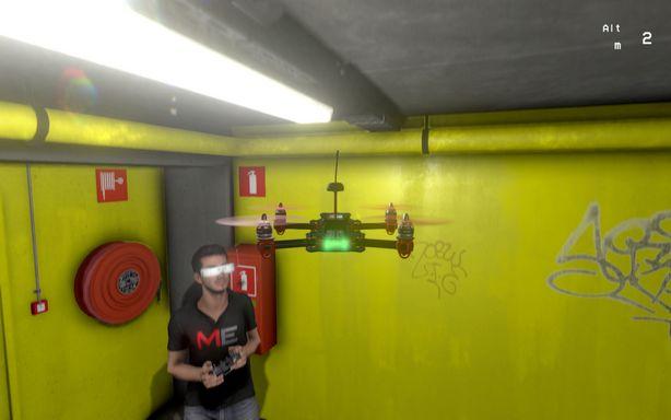 Liftoff: FPV Drone Racing PC Crack