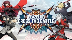 BlazBlue: Cross Tag Battle Free Full Game Download