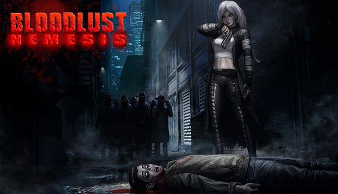 BloodLust 2: Nemesis Free Download