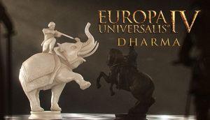 Europa Universalis IV Dharma Free Download (ALL DLC)