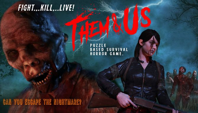 Them & Us Free Download