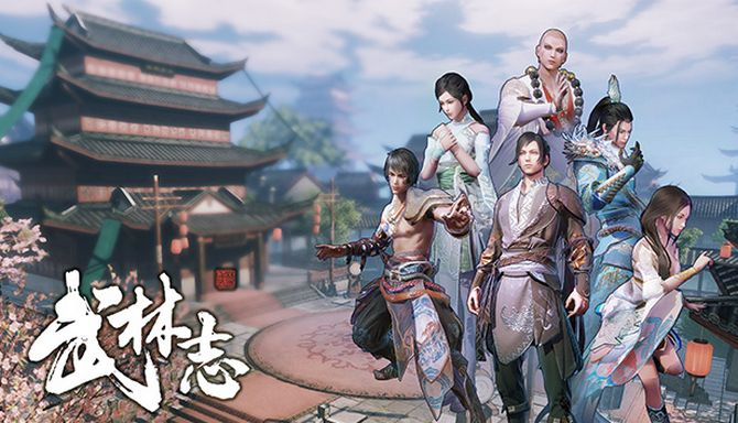 Wushu Chronicles Free Download