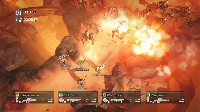 HELLDIVERS A New Hell Edition Torrent Download