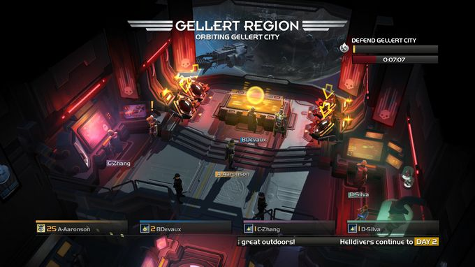 HELLDIVERS A New Hell Edition PC Crack