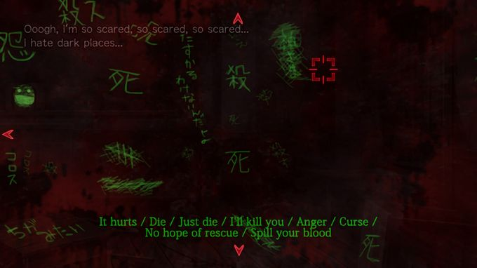 Corpse Party: Book of Shadows Torrent Download