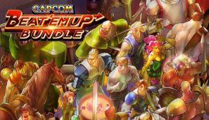 Capcom Beat 'Em Up Bundle Free Download