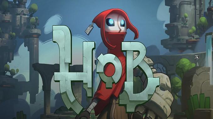Hob Free Game Download Full