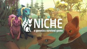 Niche – a genetics survival game Free Game Download Full