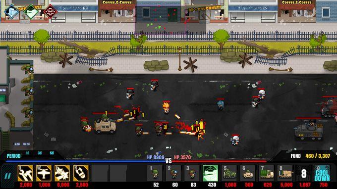Kill the Dictator Torrent Download