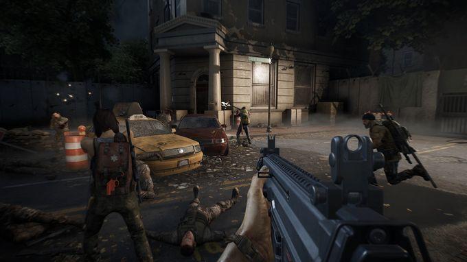 OVERKILL's The Walking Dead: S02E01 No Sanctuary Torrent Download