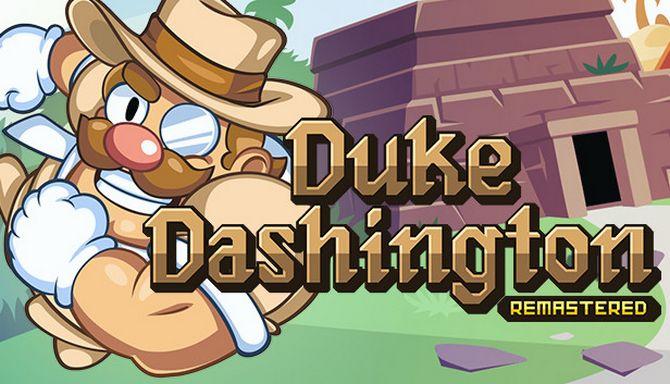Duke Dashington Remastered Free Download