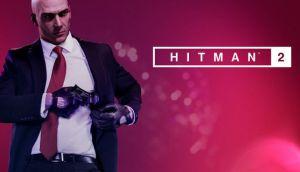 HITMAN 2 Free Download (CPY)