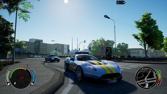 City Patrol: Police Torrent Download