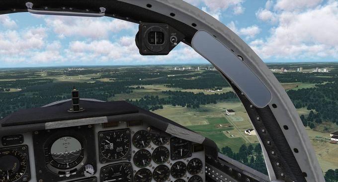FlyInside Flight Simulator Torrent Download
