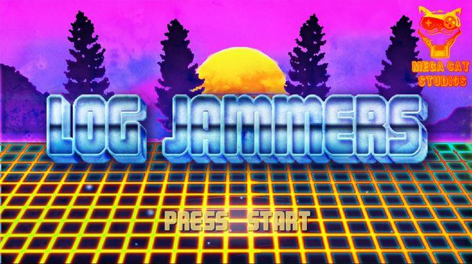 Log Jammers Torrent Download